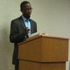 Xavier Epps - Presenting at XNE Financial Advising, LLC Financial Talk Event in New Jersey November 2011