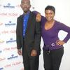 Xavier Epps of XNE Financial Advising, LLC with Tyi Flood of FloodTheBlock Radio Show on February 21, 2012